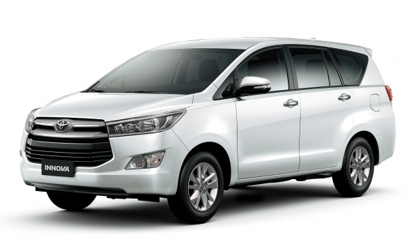 Car rental service in Vietnam