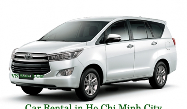 Car rental from Ho Chi Minh to Da lat City