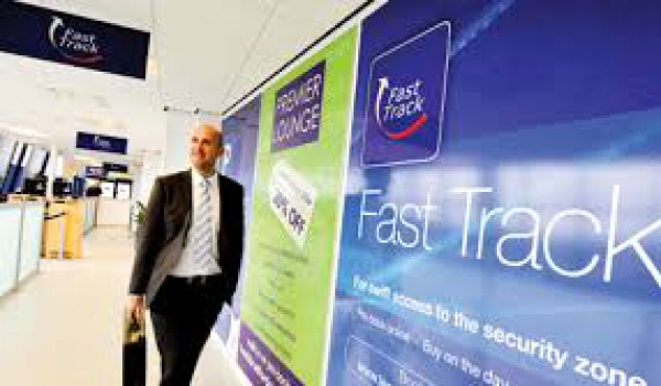 Fast Track service in Vietnam Airports