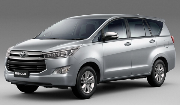 Car rental from Ho Chi Minh City to Binh Duong
