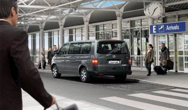 Ho Chi Minh Airport Transfers