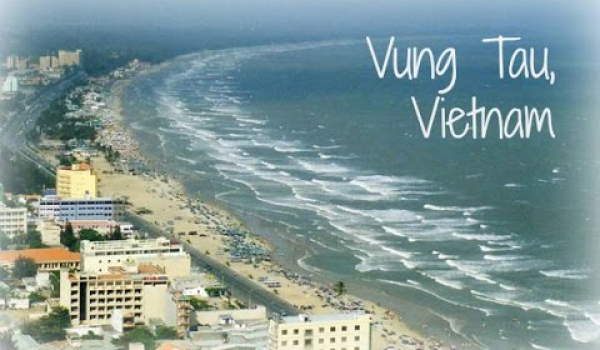 How to get from Ho Chi Minh City to Vung Tau